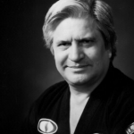 picture of ed parker american kenpo founder pittsburgh pa